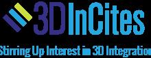 3DInCites logo