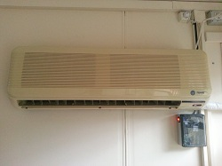 CC-aircondition