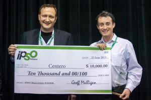 Grand Prize Winners