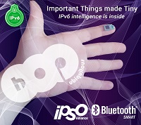 """HOP into the IoT through IPv6-Ready Bluetooth Smart Devices"" with HOP Ubiquitous!"