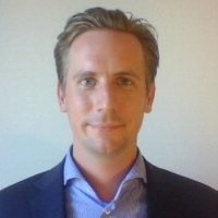 Niclas Krantz, Ericsson