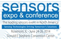 sensors logo 2014
