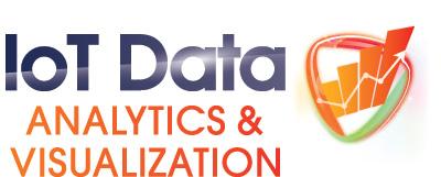 IoT Data Analytics and Visualization