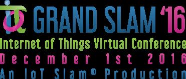 IoT Grand Slam and IoT Health Slam
