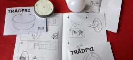 Guest Post: IKEA TRÅDFRI Smart Lights use IPSO Smart Object Models
