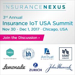 Insurance IoT USA Summit